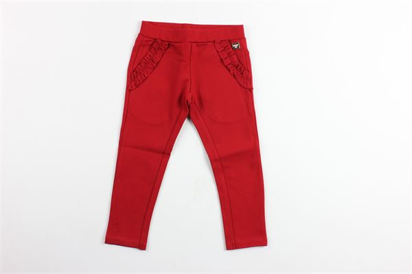 CARRE'MENT BEAU |  | Y14107/849ROSSO