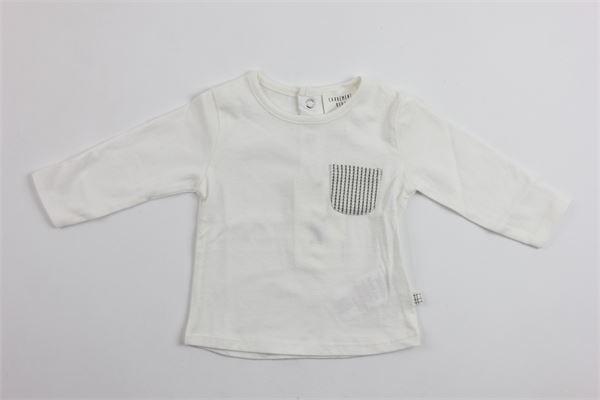 shirt m/l con taschino CARRE'MENT BEAU | Shirts | Y95128/117BIANCO