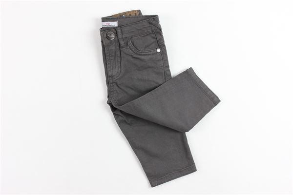 5 tasche CESARE PACIOTTI | Pantaloni | PTP183903BMARRONE