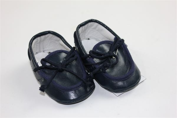 scarpe modello mocassino tinta unita CESARE PACIOTTI | Scarpe | SSP302NBLU