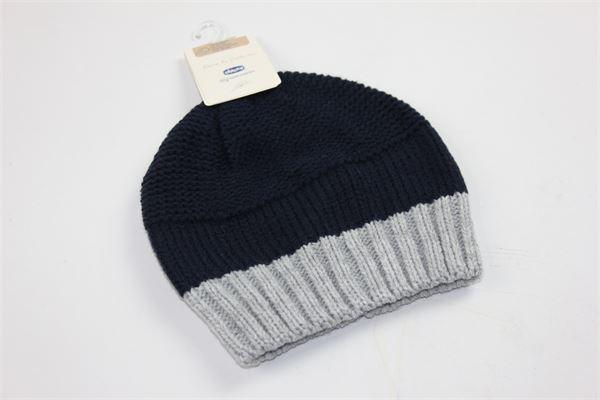 cappello bicolore CHICCO | Cappelli | 04296BLU
