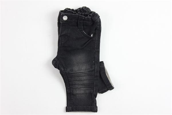 stinto CHICCO | Jeans | 24796NERO