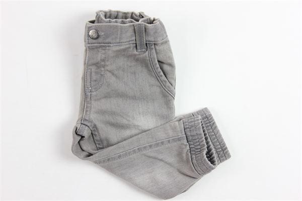 con bordi elasticizzati CHICCO | Pantaloni | 24831GRIGIO