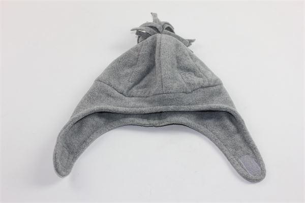 cappello pile  tinta unita con pon pon CHICCO | Cappelli | 42687GRIGIO