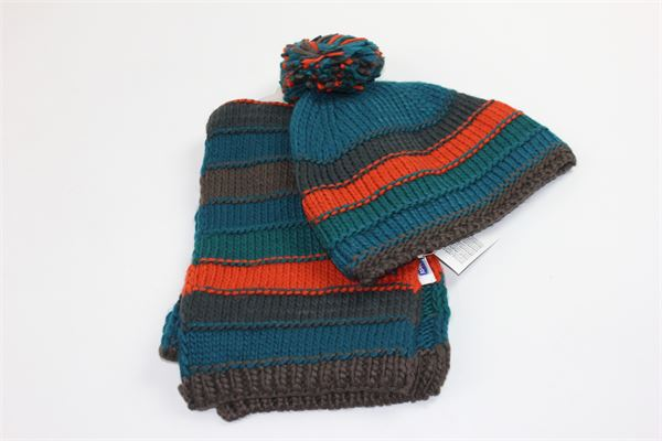 sciarpa + cappello CHICCO | Completi | 42777VERDE