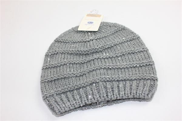 cappello tinta unita CHICCO | Cappelli | 42987GRIGIO