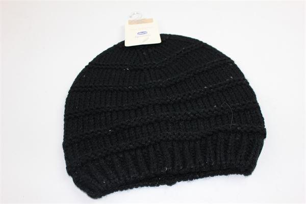cappello tinta unita CHICCO | Cappelli | 42987NERO