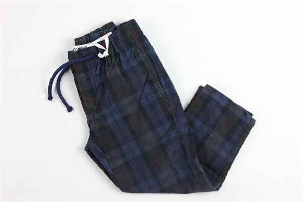 tasca america DONDUP | Pantaloni | DMPA18CQ261BLUE