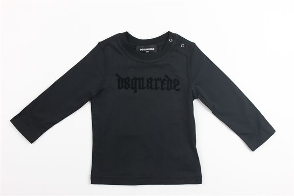 DSQUARED |  | DQ02B6-D00A8NERO
