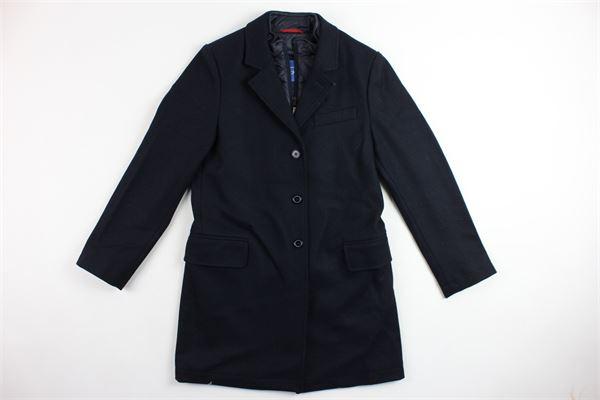 cappotto mod lungo FAY | Giubbini | NBI59377080BLUE