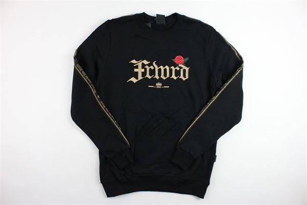 FRWRD CLOTHING      F153NERO