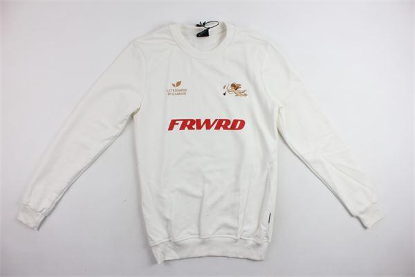 FRWRD CLOTHING      F173BIANCO