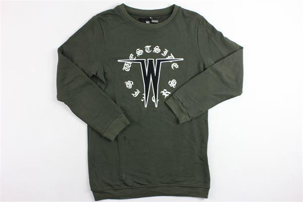 FRWRD CLOTHING      KPT022VERDE