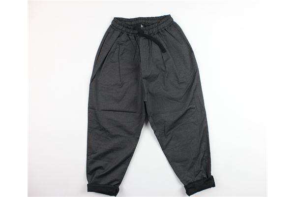 FRWRD CLOTHING      PANTFWR1NERO