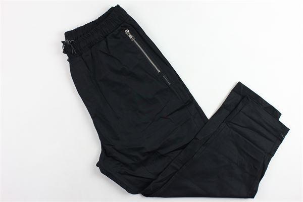FRWRD CLOTHING      PT078NERO