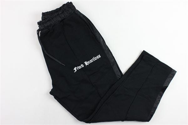FRWRD CLOTHING      PT103NERO