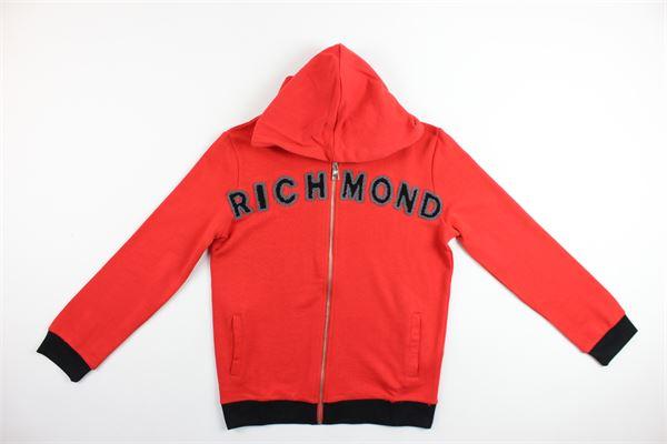 JOHN RICHMOND |  | RBA18107FEROSSO