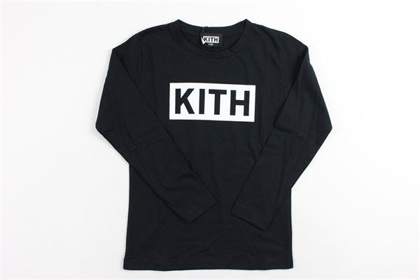 KITH |  | 17FW3002-02NERO