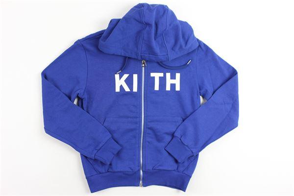 KITH |  | 17SSK005BLU