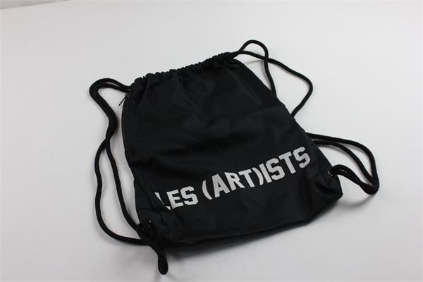 LES (ART) ISTS |  | SACCA1NERO