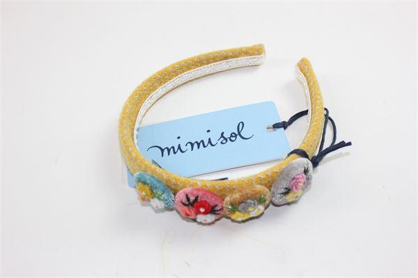 MIMISOL |  | 18IMA035STGIALLO