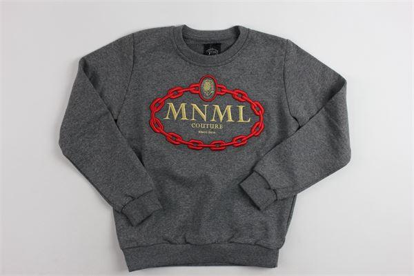 MINIMAL |  | B0224GRIGIO