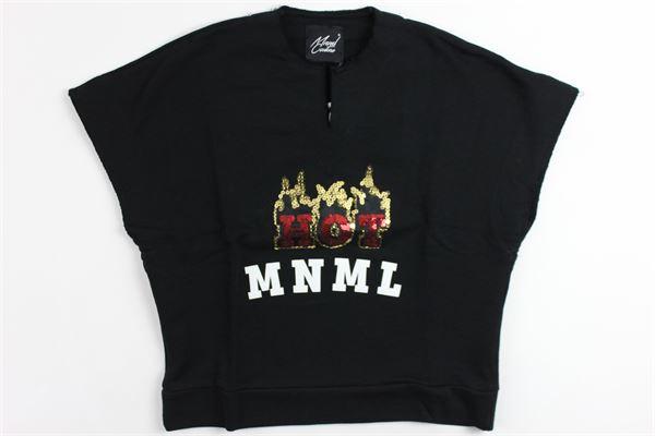 MINIMAL |  | B0352NERO