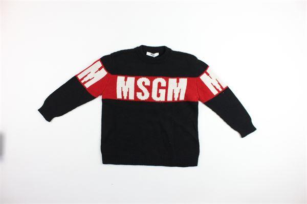 MSGM |  | 016549NERO