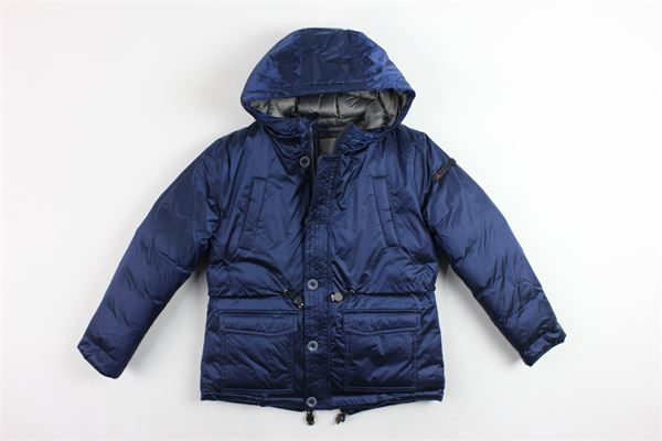 huge selection of 486f8 c51cf Collezioni Kidswear dal 50% - Outlet PEUTEREY Bambino - Colors