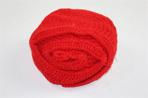 cappello tinta unita PICCOLA LUDO | Cappelli | BS3WA023ROSSO