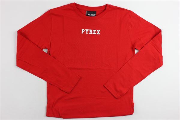 PYREX |  | 011980ROSSO