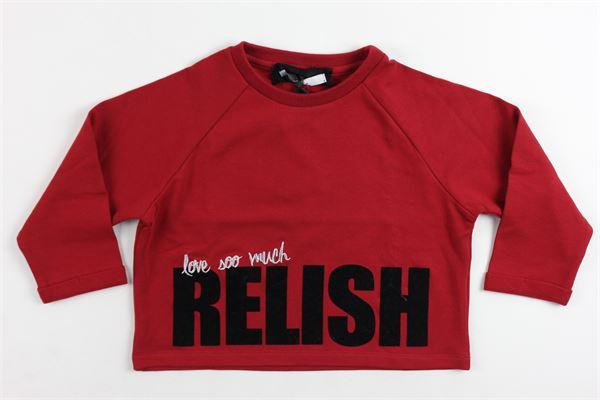 RELISH |  | MFRE183408JFROSSO