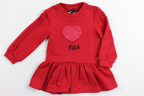 RELISH |  | VSRE183414BFROSSO
