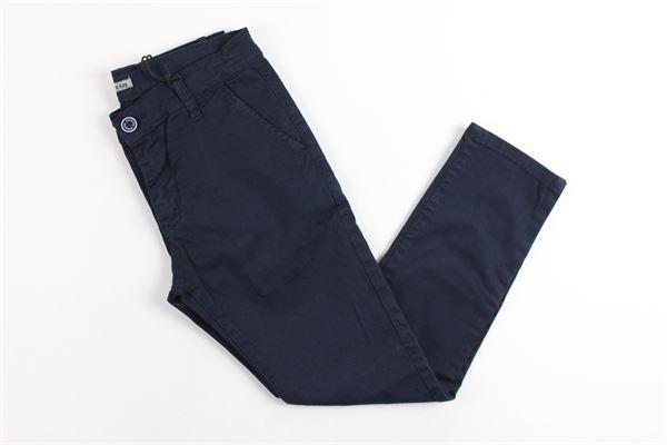 tasca america RONNIE KAY | Pantaloni | RK585BLUE