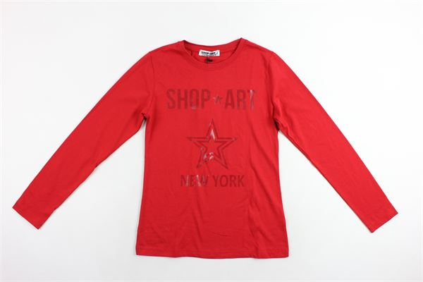 SHOPART |  | 011612ROSSO