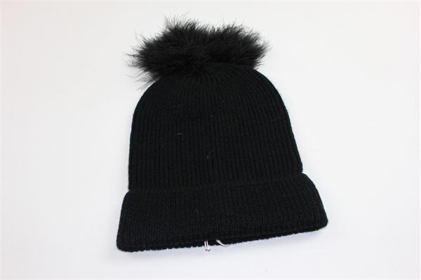 cappello con pon pon SILVIAN HEACH | Cappelli | MDJI6037HANERO