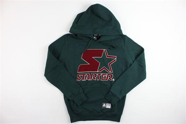 STARTER |  | 72492USTVERDE