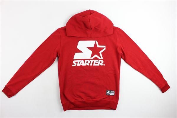 STARTER |  | MFST8301JROSSO