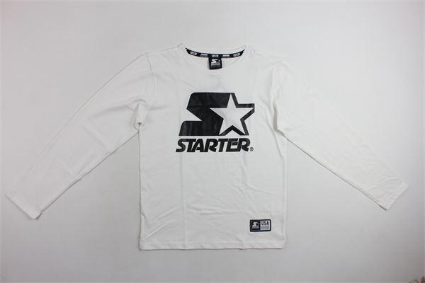 STARTER |  | TSST8301JBIANCO