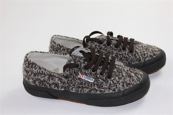 SUPERGA |  | 2750FANTASYW2MARRONE