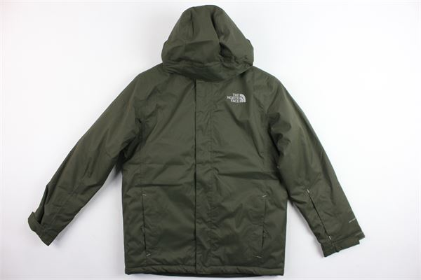 THE NORTH FACE |  | NF00CB8F21LVERDE
