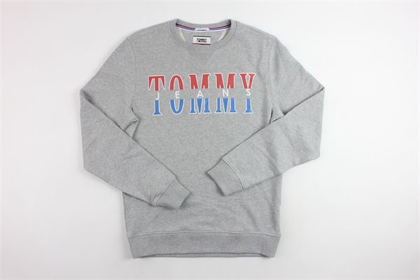 TOMMY JEANS |  | DM0DM04461GRIGIO