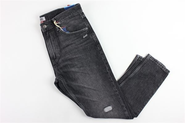 TOMMY JEANS |  | DM0DM04916NERO