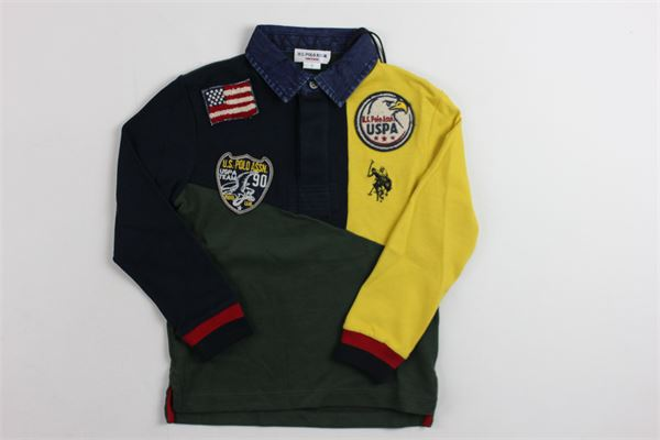 U.S. POLO |  | 50465MULTICOLORE