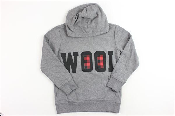 WOOLRICH |  | WKFEL1082GRIGIO