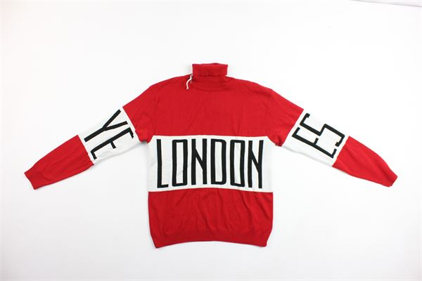 YES LONDON |  | YSLM02ROSSO