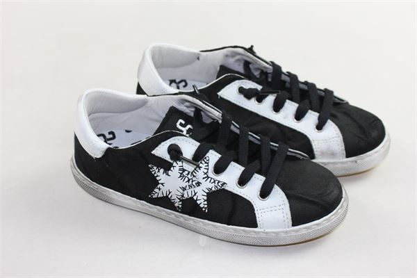 2STAR | Shoes | 2SB1323NERO