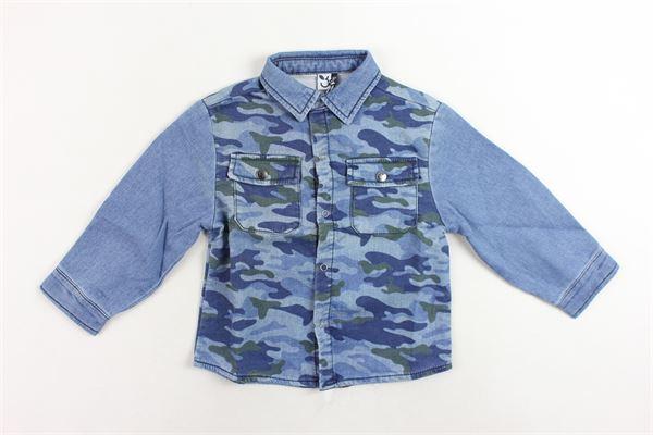 3 POMMES | Shirts | 13023/1BLU