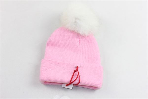 A STYLE | Hats | CAPPELLIASTYLE1ROSA