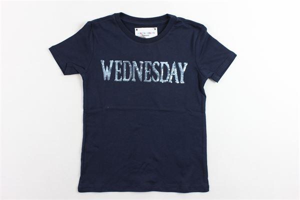ALBERTA FERRETTI | T-shirts | 020303BLU